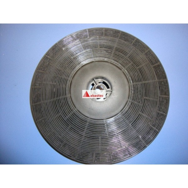 Campana filtro de carbono affordable filtro de carbon - Campana extractora con filtro de carbono ...