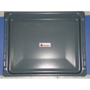 Bandeja de horno S2K gris pastelera (hc/hi/ha/hk/he) 460mm Ancho