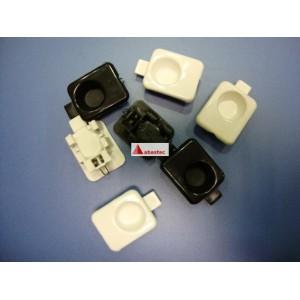 Cierre marco filtro campanas GF/C601 (unidad)