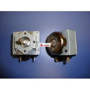 Temporizador manual Hornos basicos 120mts