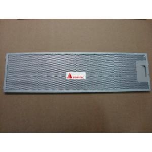 Filtro metálico campana TL1 62 (Filtro Móvil 137x500mm)