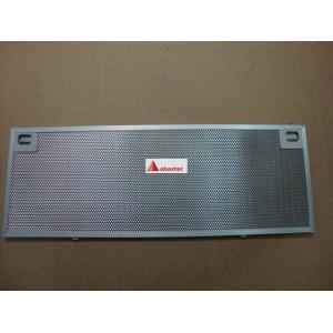 Filtro metálico campana CNL 2002 (filtro movil 184x511mm)