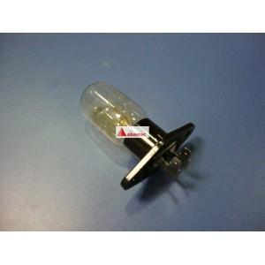 Lampara microondas TMW 25w (con soporte y terminal 90gd)
