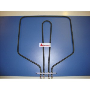 Resistencia horno teka he490 me hydraulic actuators for Horno teka hc 510