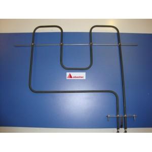 Resistencia horno 1400w 230v grill actual HC/HI/HR/HA
