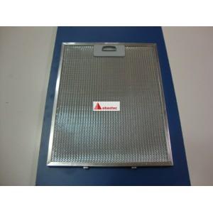 Filtro Metalico Elegir (AnchoxAlto) mm. Decorativas
