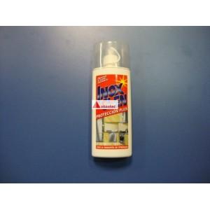 Liquido Inoxclen limpiador aceros inoxidable 100ml (marca vitroclen)