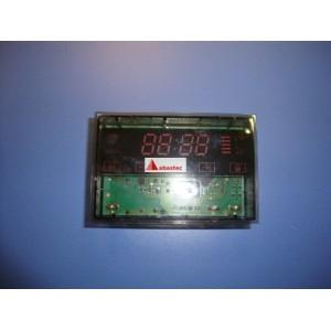 Programador electronico HA840 vr02 (para teclado con cable)