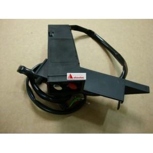 Conjunto electrico CNL1001/2002 (3ª+luz)