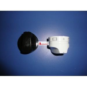Mando conmutador horno HC605 (8posiciones+rustepollos)