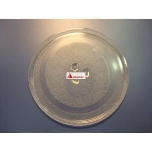 Bandeja de microondas varios (25.5cm y cogida central)