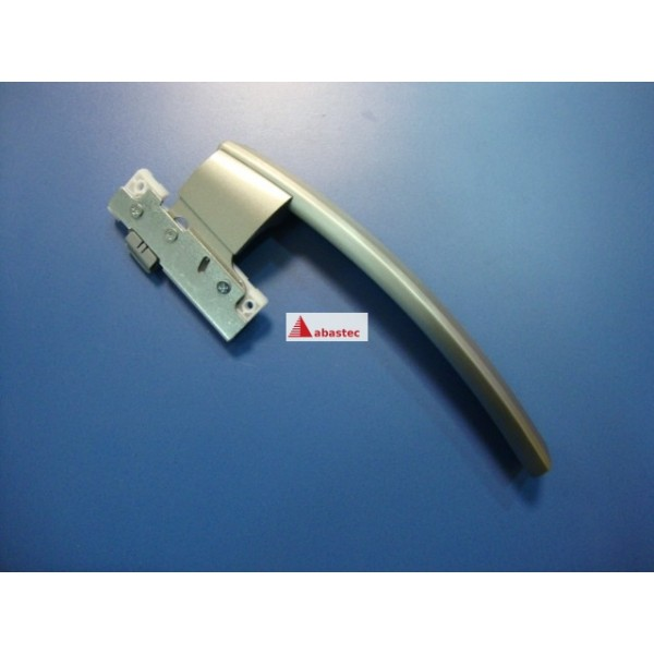 Tirador inox de puerta movil tgf270 ts1370 servicio - Tirador puerta cristal ...