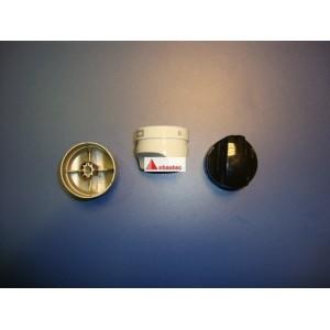Mando conmutador horno HI/HC (4posiciones)