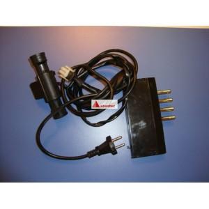 Conjunto de mandos campanas DBE/DB1vr01/DBB