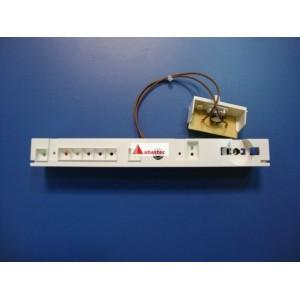 Circuito de control frigorifico TS380/395/CB380