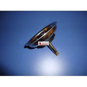Tapon fregadero modelo Trion automatico