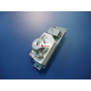 Temporizador Microondas
