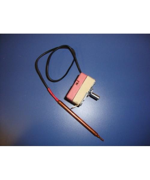 Termostato temperatura regulable termo electrico