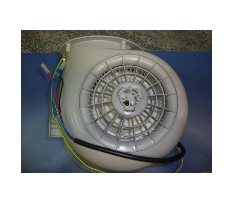 Motor campana decorativa 800m3 4v (3 cables) version 02