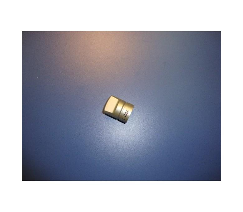 Mando Temperatura Horno HI635 de 0 a 250G (pequeño)