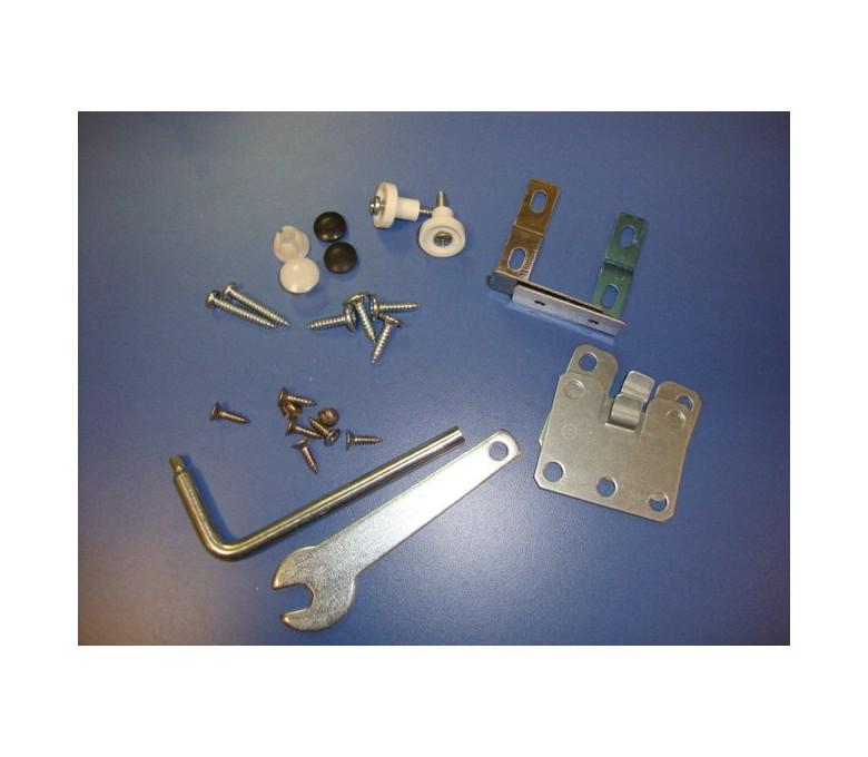Kit de instalacion puerta lavavajillas DW655FI
