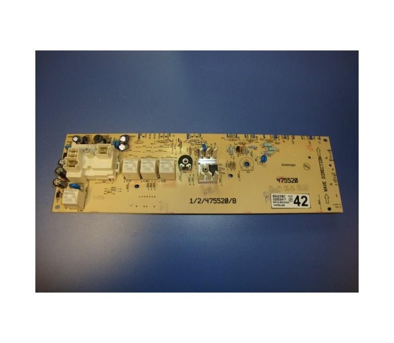 Modulo electronico lavadora TKE1200T vr00