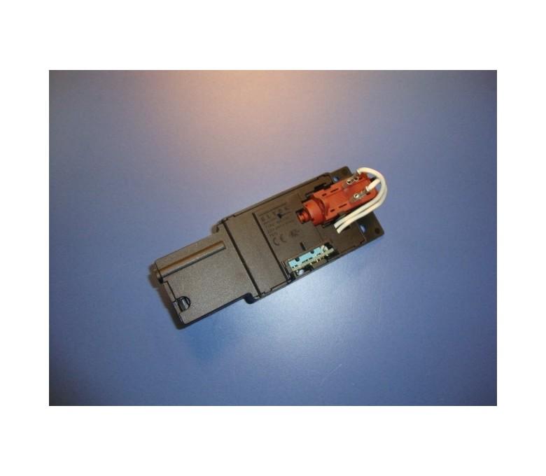 Sistema cierre puerta piroliticos HPA