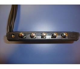 Conjunto mandos DS/DSVR01