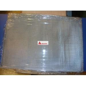 Filtro metalico NR 34x48cm