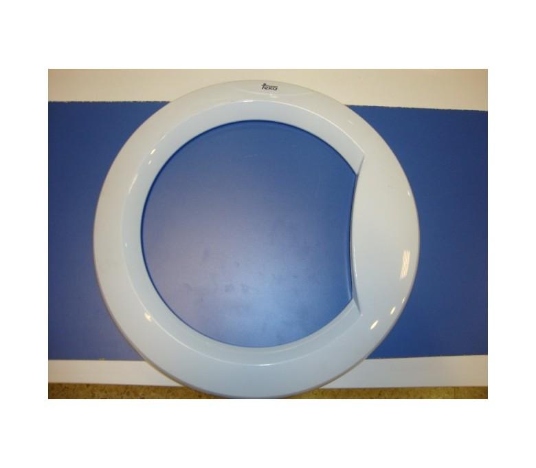 Marco puerta ojo TKX1000T blanco