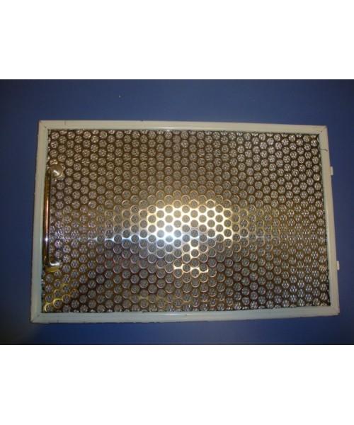 Filtro metalico DC60/70 c/tirador inox