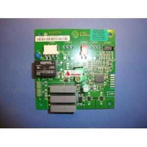 Circuito control CI 345.1 VR04