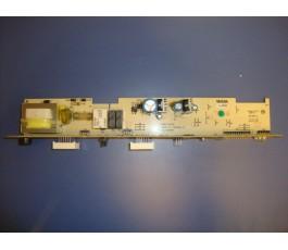 Circuito control NF336X