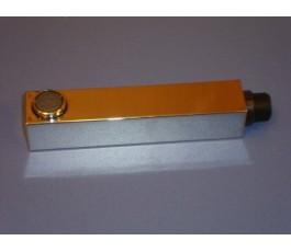 Maneral cromo monomando MZ938/MZX extraible
