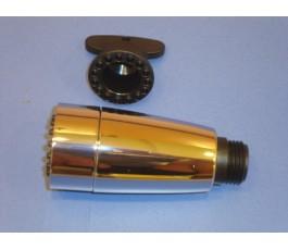 Maneral cromo monomando MW/KB938/ARK938