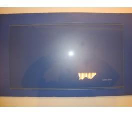 Bandeja de vidrio TS1370