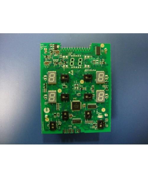 Touch control EGO 4P  0DC (eco) inflarojos