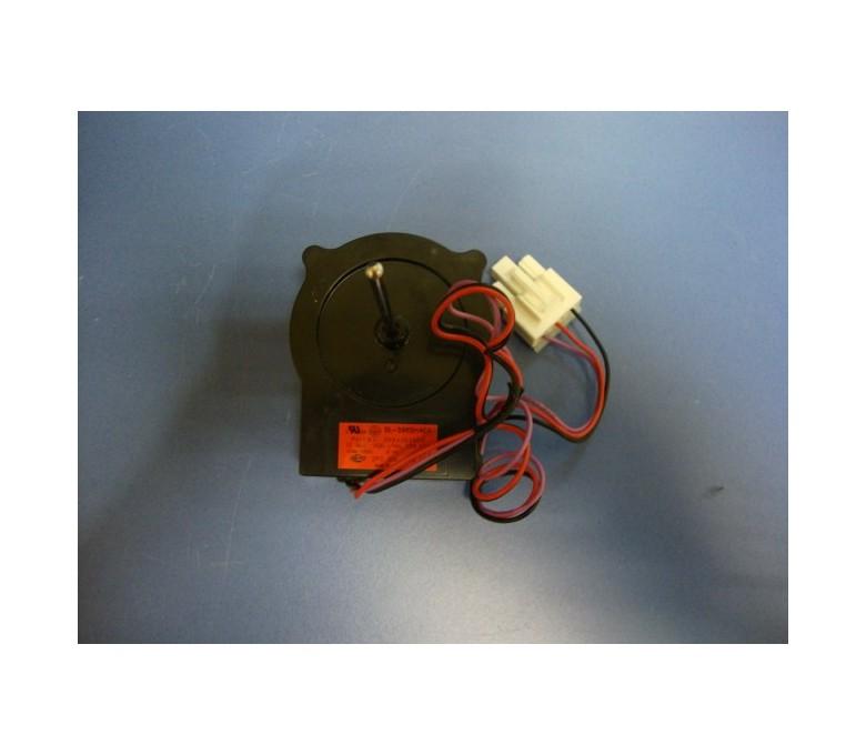 Motor ventilador congelador/compresor NF650 12voltios
