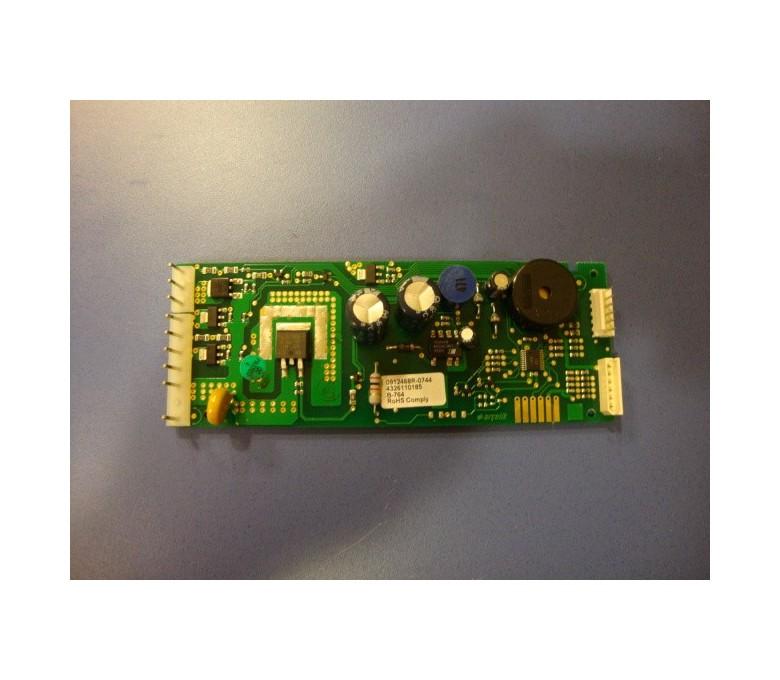 Circuito de control NFE320/400 (3Tac)