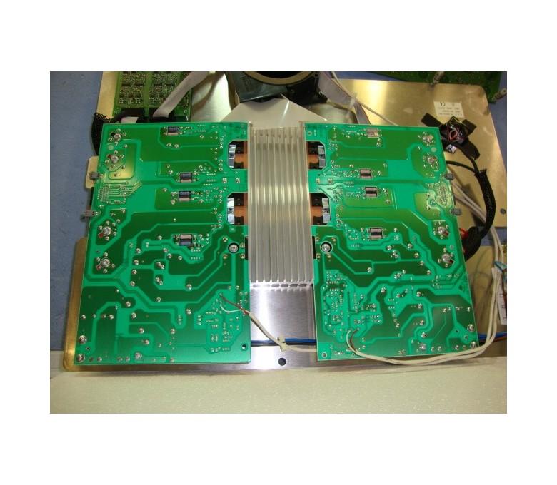 Servicio de Reparación de módulos de induccion