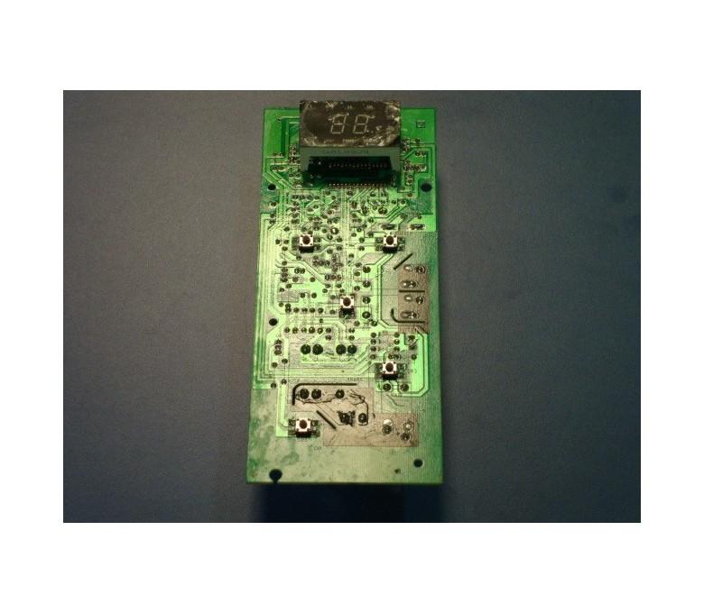 Programador digital MW20IVS/ TM20GI