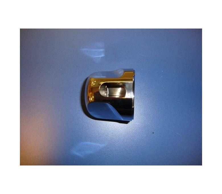 Cabezal termostato ducha SELEC