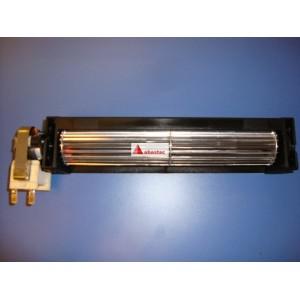Motor ventilador FG724.2 120voltios 60Hz Internacional