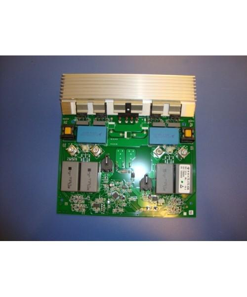Modulo circuito potencia induccion EGO