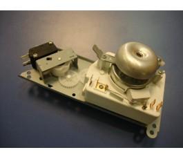 Temporizador microondas TMW con grill (4 conex, ejes cortos)