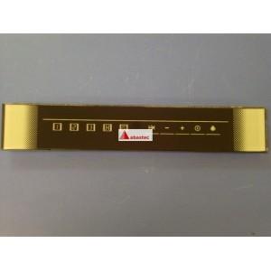 Touch control DP90 (sensor remoto)
