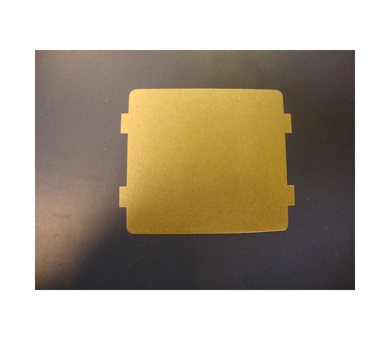 Tapa mica MW20BF 108x100mm