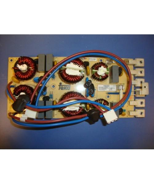 Modulo inducción alimentacion/filtro