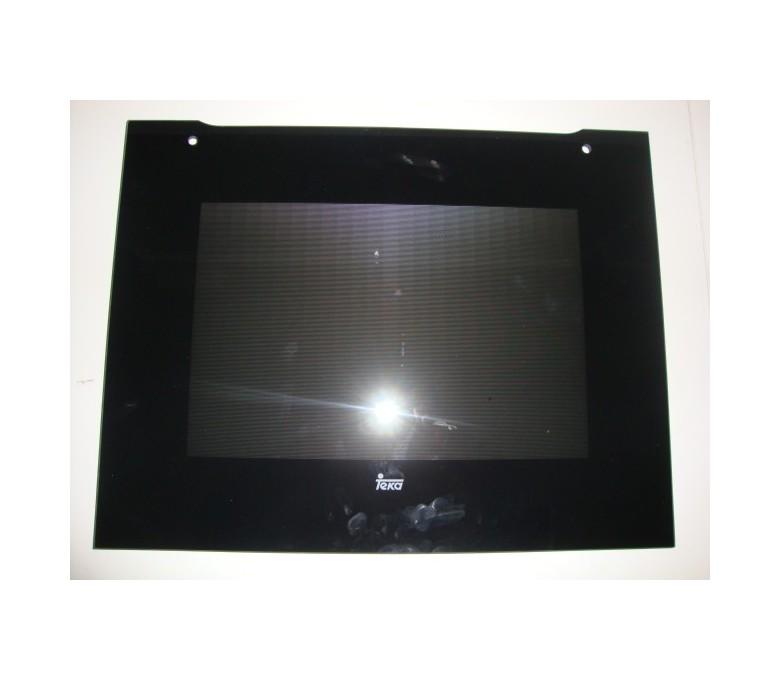 Cristal puerta HS435/HS510 negro