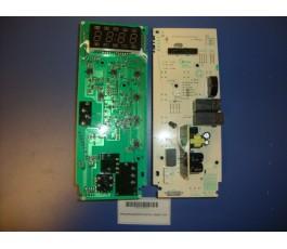 Programador digital MW21IVS
